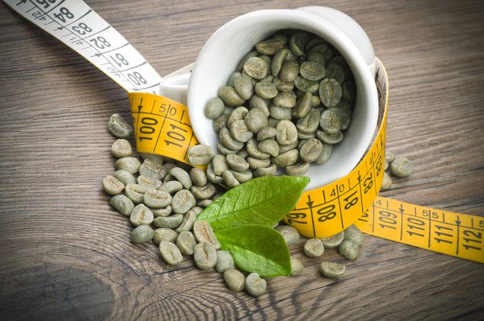 Ile pić zielonej kawy aby schudnąć